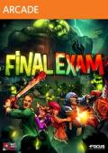 Final Exam BoxArt, Screenshots and Achievements