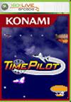 Time Pilot BoxArt, Screenshots and Achievements