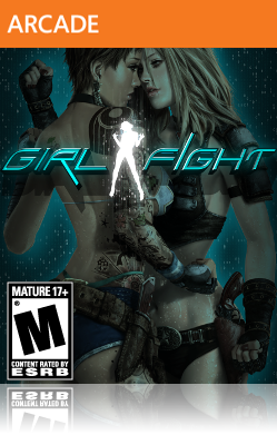 Girl Fight Video Game