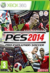 PES 2014 BoxArt, Screenshots and Achievements