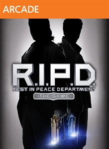 R.I.P.D.: The Game BoxArt, Screenshots and Achievements