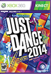 Just Dance 2014 BoxArt, Screenshots and Achievements