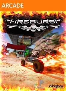 Fireburst BoxArt, Screenshots and Achievements