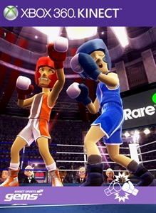 Kinect Sports Gems: Boxing Fight BoxArt, Screenshots and Achievements