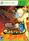 Naruto Shippuden: Ultimate Ninja Storm 3 Full Burst BoxArt, Screenshots and Achievements