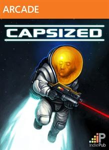 Capsized BoxArt, Screenshots and Achievements