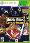 Angry Birds Star Wars BoxArt, Screenshots and Achievements