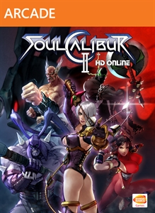 Soul Calibur II HD