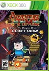 Adventure Time BoxArt, Screenshots and Achievements