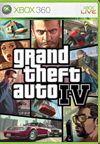 Grand Theft Auto IV BoxArt, Screenshots and Achievements