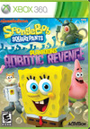SpongeBob SquarePants: Plankton's Robotic Revenge BoxArt, Screenshots and Achievements