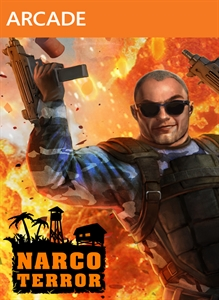 Narco Terror BoxArt, Screenshots and Achievements
