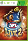 AFL Live 2 BoxArt, Screenshots and Achievements