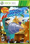 Phineas and Ferb: Quest for Cool Stuff BoxArt, Screenshots and Achievements