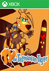 TY the Tasmanian Tiger (Win 8) for Xbox 360