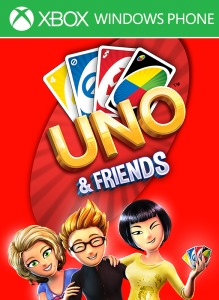 UNO and Friends (WP8) BoxArt, Screenshots and Achievements