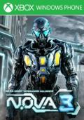 N.O.V.A. 3 (WP8) BoxArt, Screenshots and Achievements