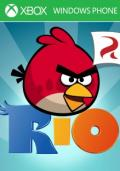 Angry Birds Rio (WP) BoxArt, Screenshots and Achievements