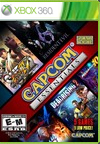 Capcom Essentials BoxArt, Screenshots and Achievements