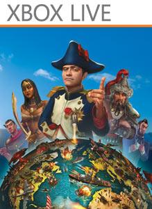 Sid Meier's Civilization Revolution (WP7)