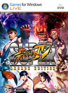 Super Street Fighter IV (PC)