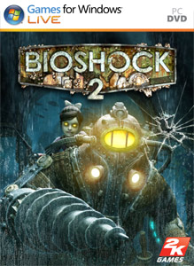 Bioshock 2 (PC) BoxArt, Screenshots and Achievements