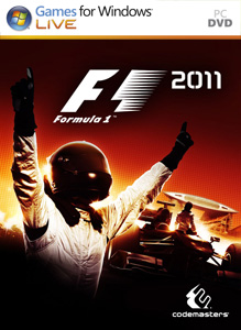 F1 2011 (PC) BoxArt, Screenshots and Achievements
