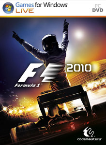 F1 2010 (PC) BoxArt, Screenshots and Achievements
