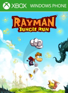 Rayman Jungle Run BoxArt, Screenshots and Achievements