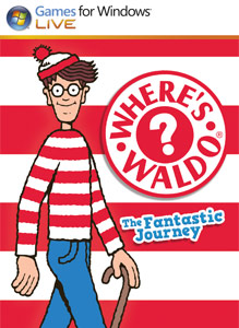 Where's Waldo (PC)