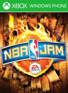 NBA Jam BoxArt, Screenshots and Achievements