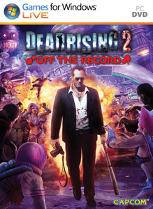 Dead Rising 2: Off the Record (PC) BoxArt, Screenshots and Achievements
