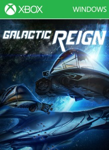 Galactic Reign BoxArt, Screenshots and Achievements