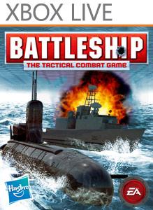 Battleship BoxArt, Screenshots and Achievements
