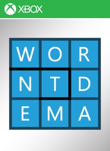 Wordament (Web)