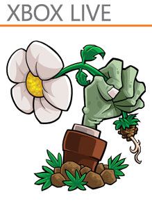Plants vs. Zombies BoxArt, Screenshots and Achievements