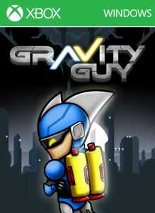 Gravity Guy BoxArt, Screenshots and Achievements