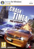 Crash Time 4: The Syndicate (PC)