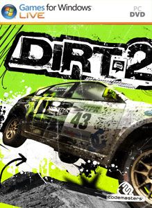 DiRT 2 (PC) BoxArt, Screenshots and Achievements