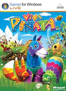 Viva Piñata (PC) BoxArt, Screenshots and Achievements