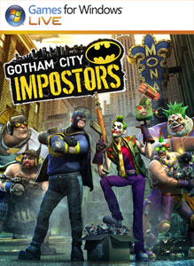 Gotham City Impostors (PC) BoxArt, Screenshots and Achievements