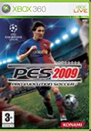 PES 2009 (EU) BoxArt, Screenshots and Achievements