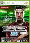 Winning Eleven 2008 BoxArt, Screenshots and Achievements