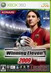 Winning Eleven 2009 BoxArt, Screenshots and Achievements