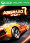 Asphalt 7: Heat BoxArt, Screenshots and Achievements
