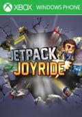 Jetpack Joyride BoxArt, Screenshots and Achievements