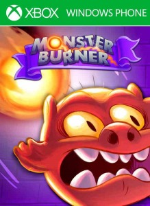 Monster Burner