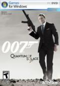 Quantum of Solace (PC) BoxArt, Screenshots and Achievements