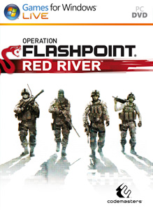 Operation Flashpoint: Red River (PC) BoxArt, Screenshots and Achievements