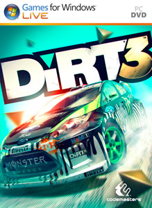 DiRT 3 (PC) BoxArt, Screenshots and Achievements